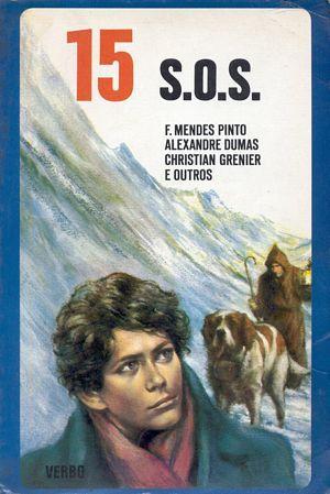 15 S.O.S. (Série 15, #46)