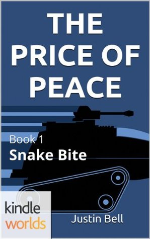 Snake Bite (G.I. JOE; The Price of Peace #1)