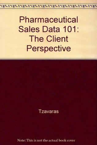 PHARMACEUTICAL SALES DATA 101 DOWNLOAD