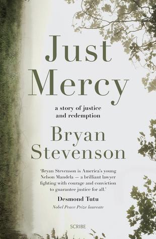 Redemption through mercy in just mercy a book by bryan stevenson