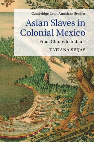 Asian Slaves in Colonial Mexico: From Chinos to Indians