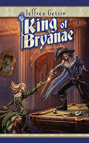King of Bryanae (Bryanae Series Book 3)