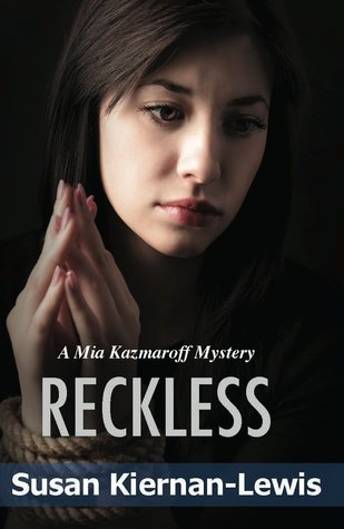 Reckless (The Burton & Kazmaroff Mysteries, #1)