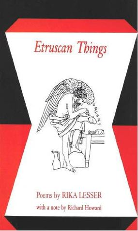 Etruscan Things by Rika Lesser