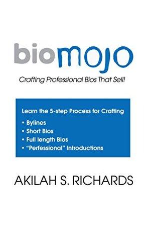 Bio Mojo: Crafting Professional Bios That Sell!