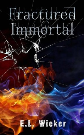 Fractured Immortal(Bearwood 1)