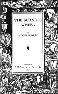 The Burning Wheel