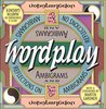 Wordplay: Ambigrams and Reflections on the Art of Ambigrams