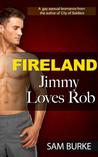 Fireland by Sam Burke