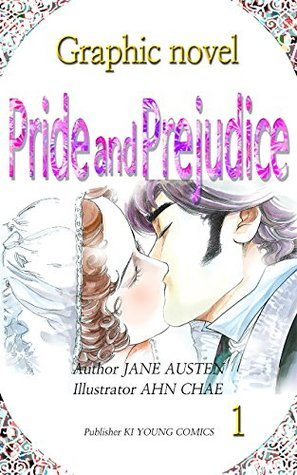PRIDE AND PREJUDICE 1 (GRAPHIC NOVEL) (PRIDE AND PREJUDICE(GRAPHIC NOVEL))