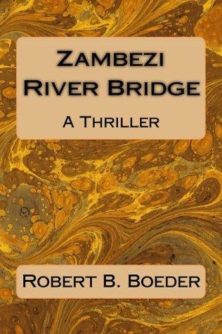 Zambezi River Bridge