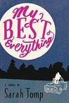 My Best Everything by Sarah Tomp
