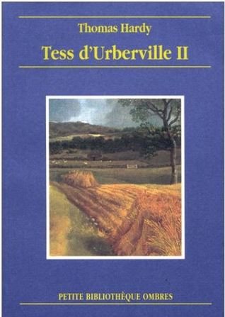 Tess d'Urberville, tome 2
