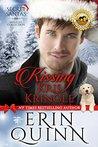 Kissing Kris Kringle by Erin Quinn