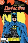 Detective Comics (1937-2011) #575 by Mike W. Barr