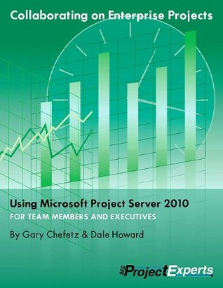Download Collaborating on Enterprise Projects Using Microsoft Project Server 2010 Epub