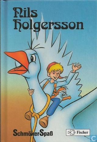 Nils Holgersson Ebook