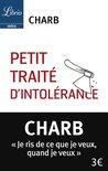 Petit traité d'intolérance : Les fatwas de Charb Tome 1