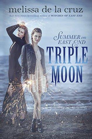Triple Moon(Summer on East End 1)
