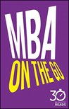 MBA On The Go by Nicholas Bate