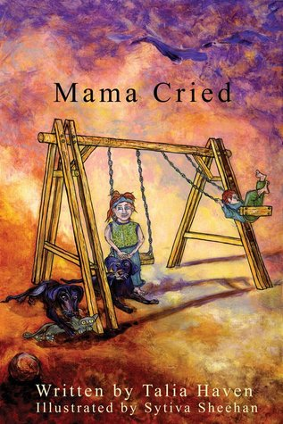 Mama Cried cover