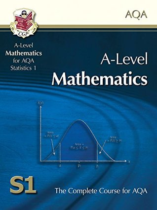 A-Level Maths for AQA - Statistics 1: Student Book