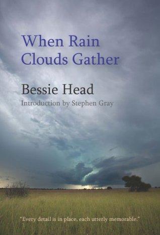 the man to send rain clouds setting