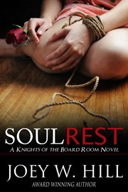 Soul Rest (Knights of the Board Room, #7)