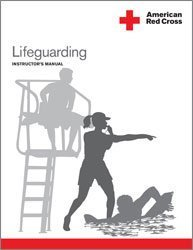 American Red Cross Lifeguarding Intructor's Manual