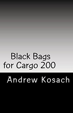Black Bags for Cargo 200: The Unannounced Russian War with Ukraine