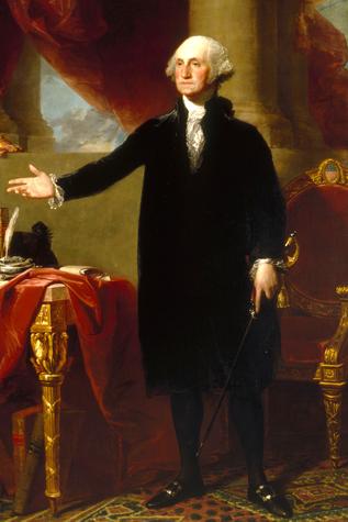 George Washington: Life and Death