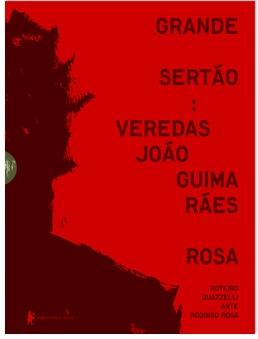 Grande Sertão: Veredas (Graphic Novel)