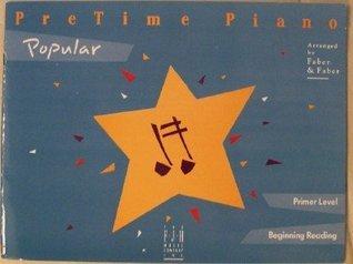 PreTime Piano Popular