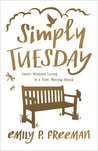 Simply Tuesday: S...