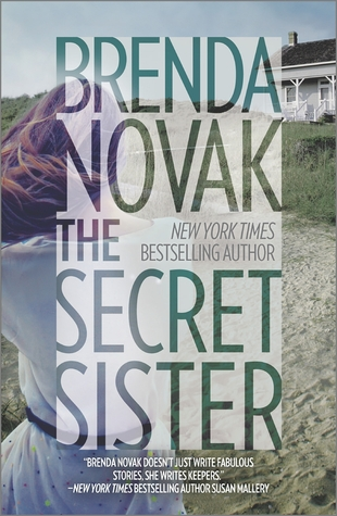 The Secret Sister (Fairham Island, #1)