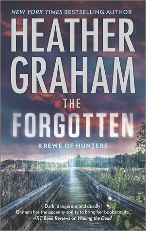 The Forgotten (Krewe of Hunters, #16)