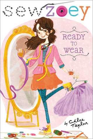 Ready to Wear (Sew Zoey, #1)
