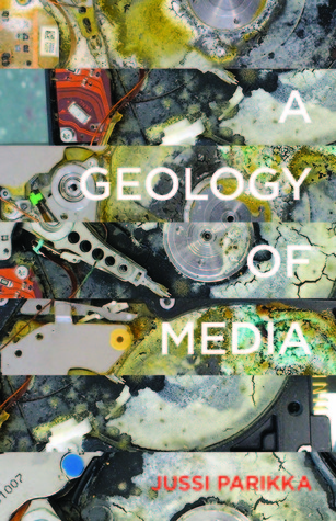 A Geology of Media