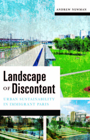 landscape of discontent, ethnography