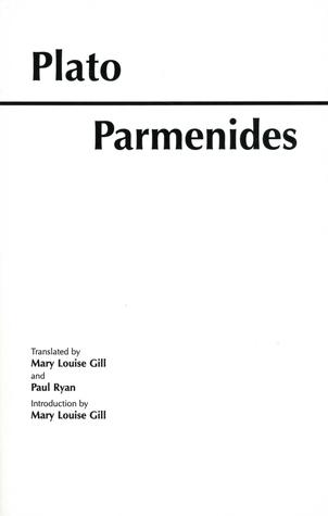 Parmenides by Plato