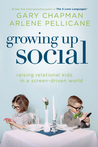 Growing Up Social...