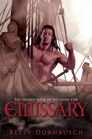 Ebook Emissary by Betsy Dornbusch DOC!