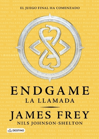 La llamada by James Frey