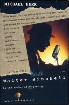 Walter Winchell: A Novel