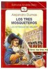 Download Los Tres Mosqueteros. Las intrigas de mi lady