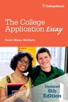 College admissions essay review
