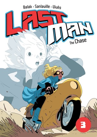 Last Man: The Chase