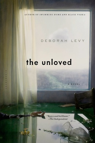 the unloved levy deborah