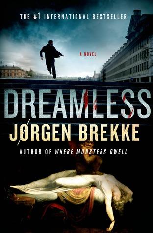 Dreamless (Odd Singsaker, #2)