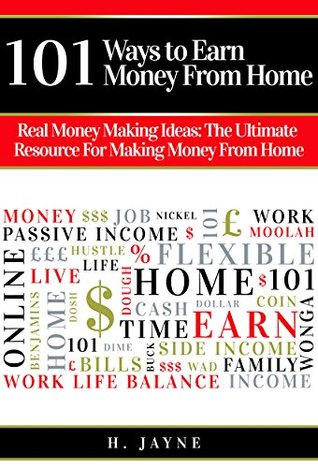 Ways To Earn Money From Home Real Money Making Ideas The
